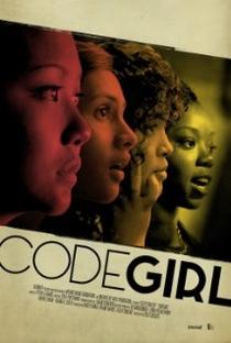 Assistir Codegirl Online Grátis Dublado Legendado (Full HD, 720p, 1080p) | Lesley Chilcott | 2015