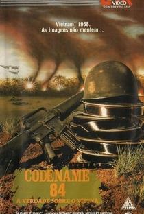 Assistir Codename 84: A Verdade Sobre o Vietnã Online Grátis Dublado Legendado (Full HD, 720p, 1080p) | Patrick Sheane Duncan | 1989