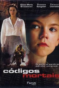 Assistir Códigos Mortais Online Grátis Dublado Legendado (Full HD, 720p, 1080p) | Giacomo Battiato | 2003