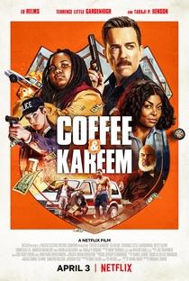 Assistir Coffee & Kareem Online Grátis Dublado Legendado (Full HD, 720p, 1080p)   Michael Dowse   2020