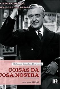 Assistir Coisas da Cosa Nostra Online Grátis Dublado Legendado (Full HD, 720p, 1080p) | Steno | 1971