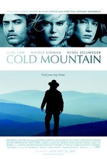 Assistir Cold Mountain Online Grátis Dublado Legendado (Full HD, 720p, 1080p) | Anthony Minghella | 2003