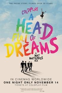Assistir Coldplay - A Head Full of Dreams Online Grátis Dublado Legendado (Full HD, 720p, 1080p) | Mat Whitecross | 2018