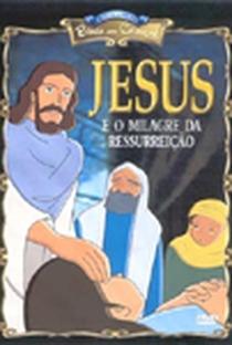 Assistir Coleção Bíblia Para Crianças - Jesus e o Milagre da Ressurreição Online Grátis Dublado Legendado (Full HD, 720p, 1080p) |  | 2004