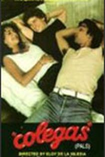 Assistir Colegas Online Grátis Dublado Legendado (Full HD, 720p, 1080p)   Eloy de la Iglesia   1982