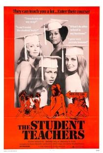 Assistir College Co-Eds Online Grátis Dublado Legendado (Full HD, 720p, 1080p) | Jonathan Kaplan (I) | 1973