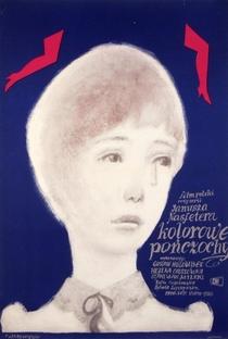 Assistir Colored Stockings Online Grátis Dublado Legendado (Full HD, 720p, 1080p) | Janusz Nasfeter | 1960