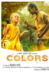 Assistir Colors Online Grátis Dublado Legendado (Full HD, 720p, 1080p) | Roopa Iyer | 2017