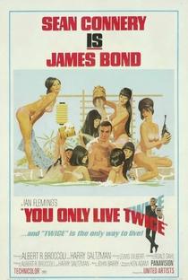 Assistir Com 007 Só Se Vive Duas Vezes Online Grátis Dublado Legendado (Full HD, 720p, 1080p)   Lewis Gilbert (II)   1967