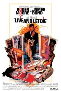 Assistir Com 007 Viva e Deixe Morrer Online Grátis Dublado Legendado (Full HD, 720p, 1080p) | Guy Hamilton (I) | 1973