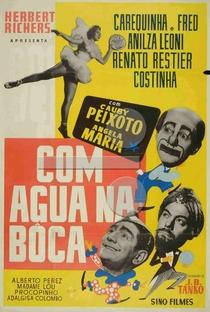 Assistir Com Água na Boca Online Grátis Dublado Legendado (Full HD, 720p, 1080p)   J.B. Tanko   1956