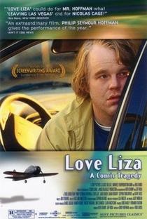 Assistir Com Amor, Liza Online Grátis Dublado Legendado (Full HD, 720p, 1080p) | Todd Louiso |