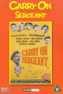 Assistir Com Jeito Vai, Sargento Online Grátis Dublado Legendado (Full HD, 720p, 1080p) | Gerald Thomas (I) | 1958