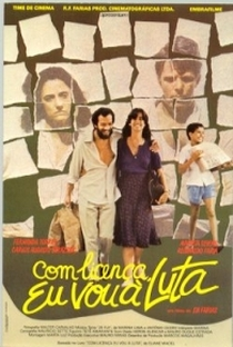 Assistir Com Licença, Eu Vou à Luta Online Grátis Dublado Legendado (Full HD, 720p, 1080p)   Lui Farias   1986