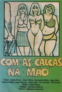Assistir Com as Calças na Mão Online Grátis Dublado Legendado (Full HD, 720p, 1080p)   Carlo Mossy   1975