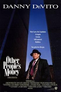 Assistir Com o Dinheiro dos Outros Online Grátis Dublado Legendado (Full HD, 720p, 1080p)   Norman Jewison   1991