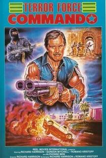 Assistir Comando Contra o Tempo Online Grátis Dublado Legendado (Full HD, 720p, 1080p) | Richard Harrison | 1986