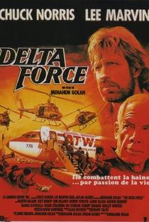 Assistir Comando Delta Online Grátis Dublado Legendado (Full HD, 720p, 1080p)   Menahem Golan   1986