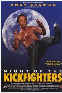 Assistir Comando Noturno Online Grátis Dublado Legendado (Full HD, 720p, 1080p) | Buddy Reyes | 1988