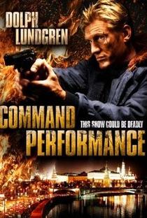 Assistir Comando Vermelho Online Grátis Dublado Legendado (Full HD, 720p, 1080p) | Dolph Lundgren | 2009
