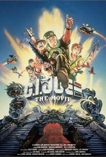 Assistir Comandos em Ação - O Filme Online Grátis Dublado Legendado (Full HD, 720p, 1080p) | Don Jurwich | 1987