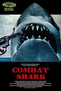 Assistir Combat Shark Online Grátis Dublado Legendado (Full HD, 720p, 1080p) | John Brennan (IV) | 2020