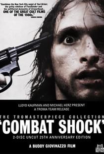 Assistir Combat Shock Online Grátis Dublado Legendado (Full HD, 720p, 1080p) | Buddy Giovinazzo | 1984