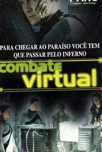 Assistir Combate Virtual Online Grátis Dublado Legendado (Full HD, 720p, 1080p) | Sheldon Inkol | 1996