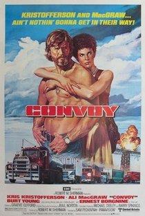 Assistir Comboio Online Grátis Dublado Legendado (Full HD, 720p, 1080p) | Sam Peckinpah | 1978