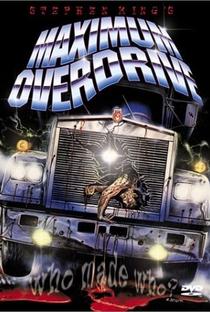 Assistir Comboio do Terror Online Grátis Dublado Legendado (Full HD, 720p, 1080p) | Stephen King (I) | 1986