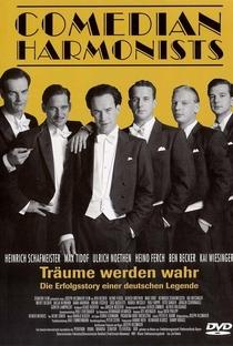 Assistir Comedian Harmonists Online Grátis Dublado Legendado (Full HD, 720p, 1080p) | Joseph Vilsmaier | 1997