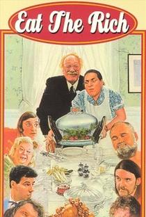 Assistir Comendo os Ricos Online Grátis Dublado Legendado (Full HD, 720p, 1080p) | Peter Richardson | 1987