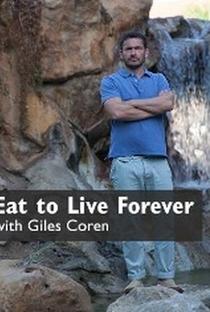 Assistir Comer para Viver para Sempre com Giles Coren Online Grátis Dublado Legendado (Full HD, 720p, 1080p) | Daniel Child | 2015
