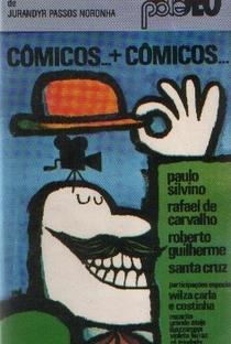 Assistir Cômicos + Cômicos... Online Grátis Dublado Legendado (Full HD, 720p, 1080p)   Jurandyr Passos Noronha   1971
