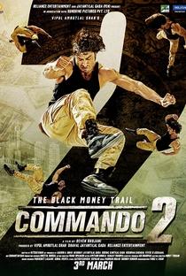 Assistir Commando 2 Online Grátis Dublado Legendado (Full HD, 720p, 1080p) | Deven Bhojani | 2017