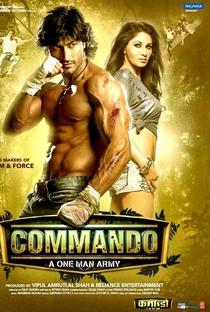 Assistir Commando Online Grátis Dublado Legendado (Full HD, 720p, 1080p) | Dilip Ghosh | 2013