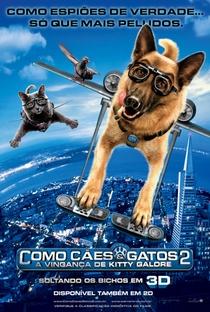 Assistir Como Cães e Gatos 2: A Vingança de Kitty Gallore Online Grátis Dublado Legendado (Full HD, 720p, 1080p) | Brad Peyton | 2010