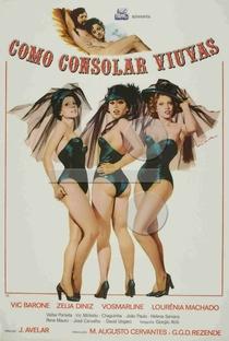 Assistir Como Consolar Viúvas Online Grátis Dublado Legendado (Full HD, 720p, 1080p)   José Mojica Marins   1976