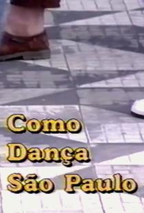Assistir Como Dança São Paulo Online Grátis Dublado Legendado (Full HD, 720p, 1080p) | Aloysio Raulino | 1991
