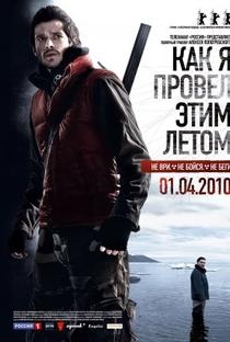 Assistir Como Eu Terminei Este Verão Online Grátis Dublado Legendado (Full HD, 720p, 1080p) | Aleksei Popogrebsky | 2010