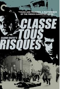Assistir Como Fera Encurralada Online Grátis Dublado Legendado (Full HD, 720p, 1080p) | Claude Sautet | 1960