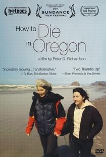 Assistir Como Morrer em Oregon Online Grátis Dublado Legendado (Full HD, 720p, 1080p) | Peter D. Richardson | 2011