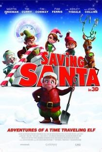 Assistir Como Salvar o Papai Noel Online Grátis Dublado Legendado (Full HD, 720p, 1080p) | Richard Roxburgh | 2013