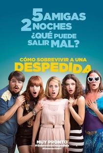 Assistir Como sobreviver a uma despedida Online Grátis Dublado Legendado (Full HD, 720p, 1080p) | Manuela Moreno | 2015