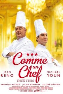 Assistir Como um Chef Online Grátis Dublado Legendado (Full HD, 720p, 1080p)   Daniel Cohen   2012
