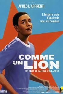 Assistir Como um Leão Online Grátis Dublado Legendado (Full HD, 720p, 1080p) | Samuel Collardey | 2012