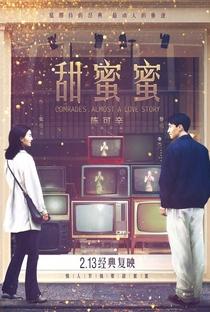 Assistir Companheiros, Quase Uma História de Amor Online Grátis Dublado Legendado (Full HD, 720p, 1080p)   Peter Chan   1996