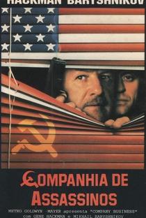 Assistir Companhia de Assassinos Online Grátis Dublado Legendado (Full HD, 720p, 1080p) | Nicholas Meyer | 1991