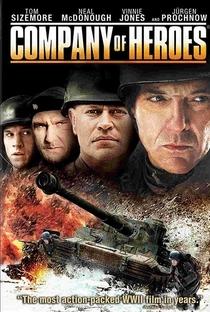 Assistir Companhia de Herois - O Filme Online Grátis Dublado Legendado (Full HD, 720p, 1080p)   Don Michael Paul   2013