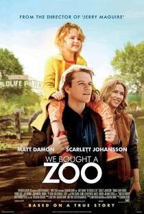 Assistir Compramos um Zoológico Online Grátis Dublado Legendado (Full HD, 720p, 1080p) | Cameron Crowe | 2011